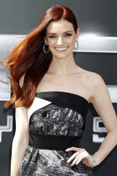 Lydia Hearst – Terminator Genisys Premiere at the Dolby Theatre in Hollywood