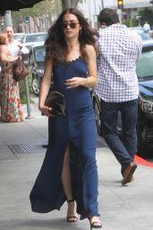 Madeline Zima Summer Style - Beverly Hills, June 2015