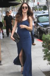 Madeline Zima Summer Style - Beverly Hills, June 2015