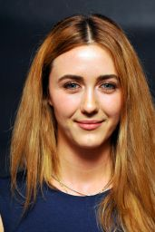 Madeline Zima - Weepah Way For Now Screening at LA Film Festival