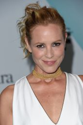 Maria Bello - Women In Film 2015 Crystal + Lucy Awards in Century City