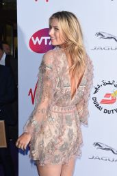 Maria Sharapova – Pre-Wimbledon Party 2015 at Kensington Roof Gardens 99 in London