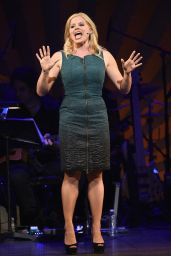 Megan Hilty - Voices For The Voiceless: Stars For Foster Kids in NYC, June 2015