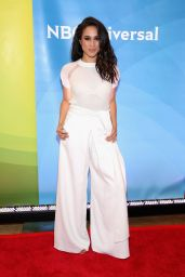 Meghan Markle - 2015 NBC New York Summer Press Day