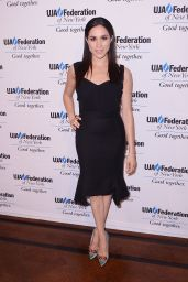Meghan Markle – The UJA-Federation of NY's Entertainment Division Signature Gala, June 2015