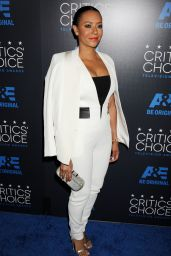 Melanie Brown – 2015 Critics Choice Television Awards in Beverly Hills