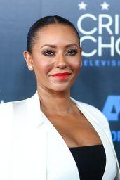 Melanie Brown – 2015 Critics Choice Television Awards in Beverly Hills