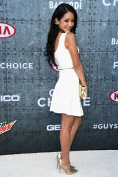 Melanie Iglesias – Spike TV's 2015 Guys Choice in Culver City