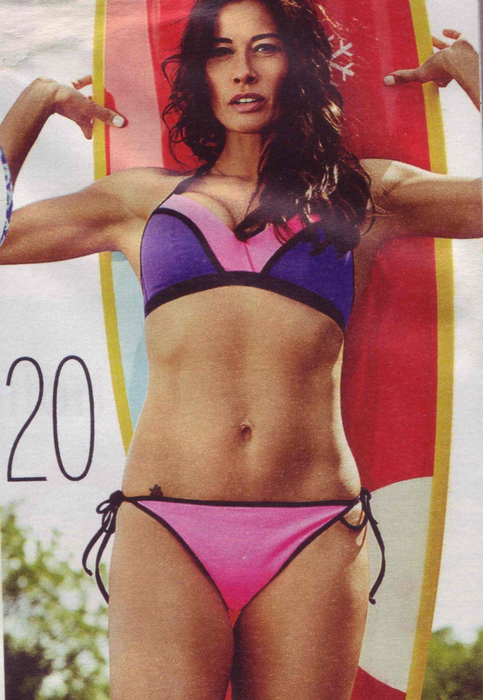 Alexandra Michelle Rodriguez nude (18 foto) Hot, 2018, swimsuit