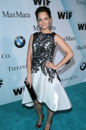Mena Suvari - Women In Film 2015 Crystal + Lucy Awards in Century City