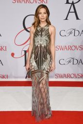 Michelle Monaghan – 2015 CFDA Fashion Awards in New York City