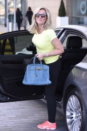 Michelle Mone - Media City Manchester, June 2015