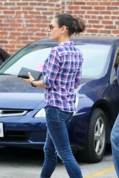 Mila Kunis - Out in LA, June 2015