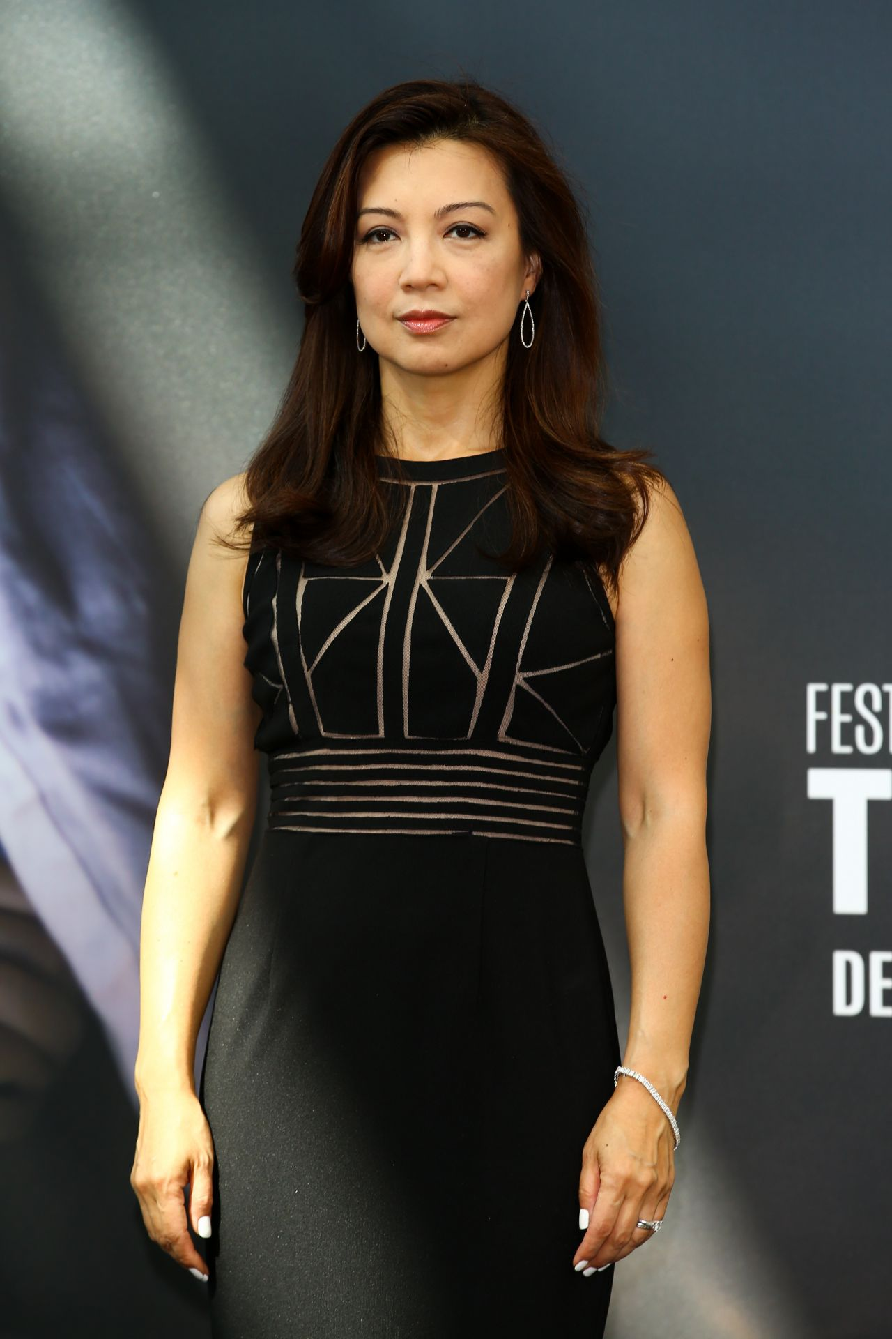 Ming-Na Wen - 'Agents of S.H.I.E.L.D' Photocall - 2015 ...