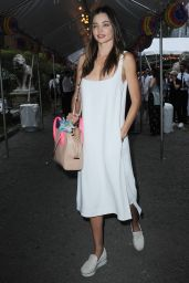 Miranda Kerr - Out in Soho, New York City, June 2015