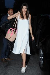 Miranda Kerr - Out in Soho, New York City, June 2015