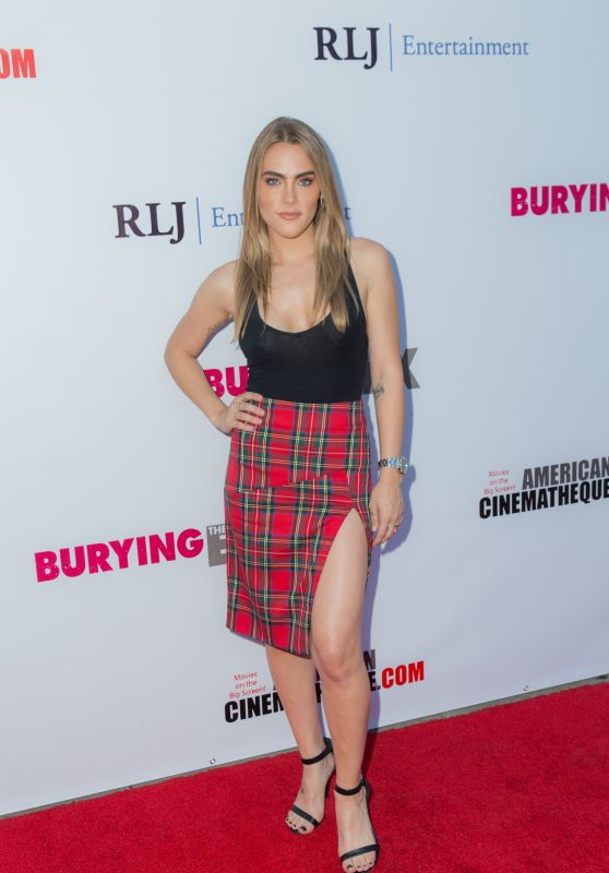 Nadine Crocker - LA Special Screening Of