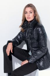 Nadja Bender - Peter Hahn Fall Winter Collection 2015