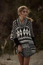 Natalie Morris - Free People Collection 2015 (+28)