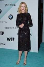 Nicole Kidman - Women in Film 2015 Crystal + Lucy Awards in Los Angeles
