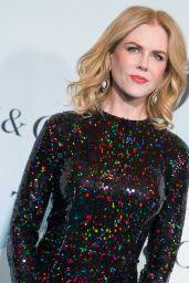 Nicole Kidman - Women in Film 2015 Crystal + Lucy Awards in Los Angeles