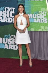 Nikki Reed - 2015 CMT Music Awards in Nashville