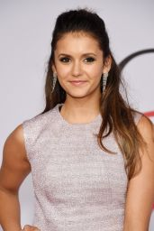 Nina Dobrev – 2015 CFDA Fashion Awards in New York City