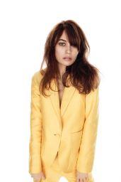 Olga Kurylenko - Photoshoot for InStyle UK May 2015