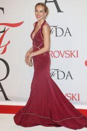 Petra Nemcova – 2015 CFDA Fashion Awards in New York City
