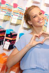 Petra Nemcova - Happy Socks International Children