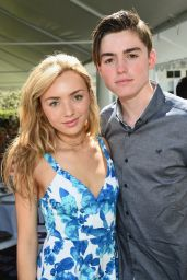Peyton Roi List - Tea Party To Support The Charlotte & Gwenyth Gray Foundation To Cure Batten Disease