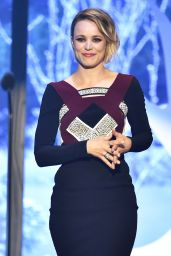 Rachel McAdams – Spike TV's 2015 Guys Choice in Culver City