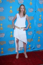 Rachel Nichols - The 41st Annual Saturn Awards in Burbank