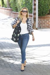 Reese Witherspoon - Out in Beverly Hills, June 2015