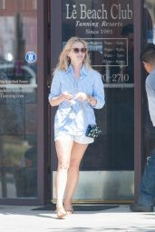 Reese Witherspoon - Out in Los Angeles, June 2015