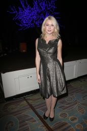 Renee Olstead - Lambda Legal 2015 West Coast Liberty Awards in Beverly Hills