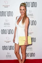 Rhian Sugden – 'Ono Uno' Collection Launch in Marbella
