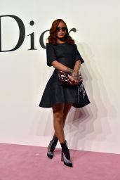 Rihanna - Dior Fashion Show in Tokyo, June 2015