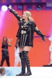 Rita Ora - 2015 Capital FM