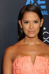 Rocsi Diaz – 2015 Critics Choice Television Awards in Beverly Hills