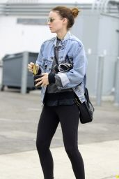 Rooney Mara - Out in Los Angeles, May 2015