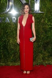 Rose Byrne - 2015 Tony Awards in New York City