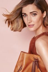 Rose Byrne - Photoshoot for Oroton Fall 2015