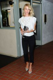Rosie Huntington-Whiteley - Out in LA, June 2015