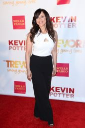 Rosie Perez - TrevorLIVE Event in New York City