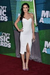 Rumer Willis - 2015 CMT Music Awards in Nashville