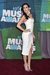 Rumer Willis - 2015 CMT Music Awards in Nashville