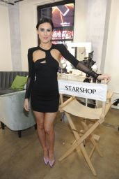 Rumer Willis - StarShop Launch Event in Times Square, NYC, June 2015