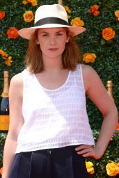 Ruth Wilson - 2015 Veuve Clicquot Polo Classic in New Jersey