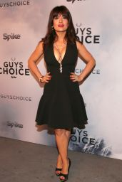 Salma Hayek – Spike TV's 2015 Guys Choice in Culver City